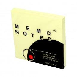 Notes samoprzylepny 75x75 (1) żółty 100k DALPONotes samoprzylepny 75x75...