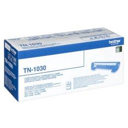 Oryginalny Toner Brother TN-1030 (TN1030) blackOryginalny Toner Brother...
