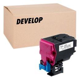 Oryginalny Toner Develop TNP-22M (TNP22M) magentaOryginalny Toner Develop...