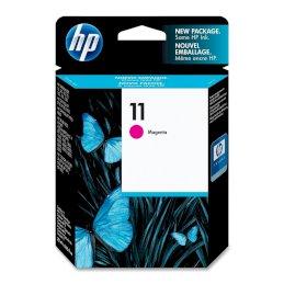 Tusz HP 11 do Business 2800, Designjet 110/111   2 350 str.   magentaTusz HP 11 do Business...