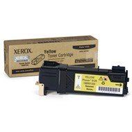 Toner Xerox  do Phaser 6125   |1 000 str. |   yellowToner Xerox  do Phaser 6125...